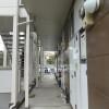 在成田市內租賃1K 公寓 的房產 公用空間