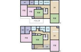 7SDK House in Hansei - Kikugawa-shi