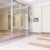 1K Apartment to Rent in Bunkyo-ku Lobby