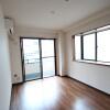2DK Apartment to Rent in Kawasaki-shi Nakahara-ku Western Room