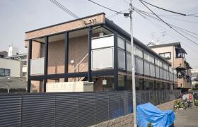 1K Apartment in Nishizutsumi - Higashiosaka-shi