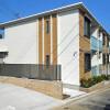 1LDK Apartment to Rent in Yokohama-shi Kohoku-ku Exterior