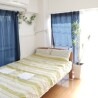 2LDK Apartment to Rent in Shinjuku-ku Interior