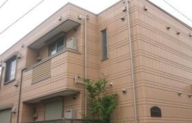 世田谷区 等々力 1K アパート