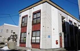 Whole Building Apartment in Heiwadori(kita) - Sapporo-shi Shiroishi-ku