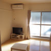 1K Apartment to Rent in Saitama-shi Omiya-ku Interior