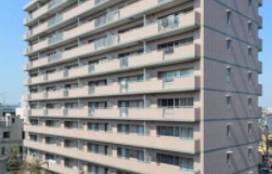 3LDK Mansion in Minaminagasaki - Toshima-ku