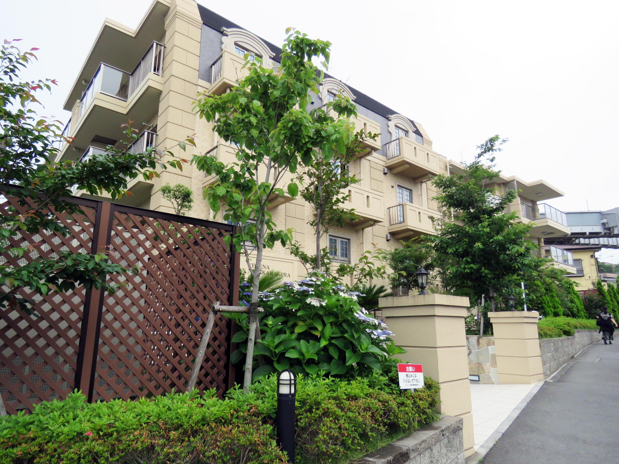 3ldk apartment tsunishi kamakura shi kanagawa for Japan homes for sale