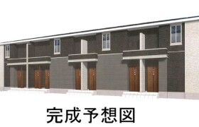 1LDK Apartment in Kitaterao - Yokohama-shi Tsurumi-ku