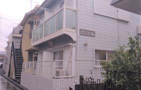横浜市港北区 樽町 1K アパート