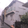 1K Serviced Apartment to Rent in Yokohama-shi Kohoku-ku Exterior