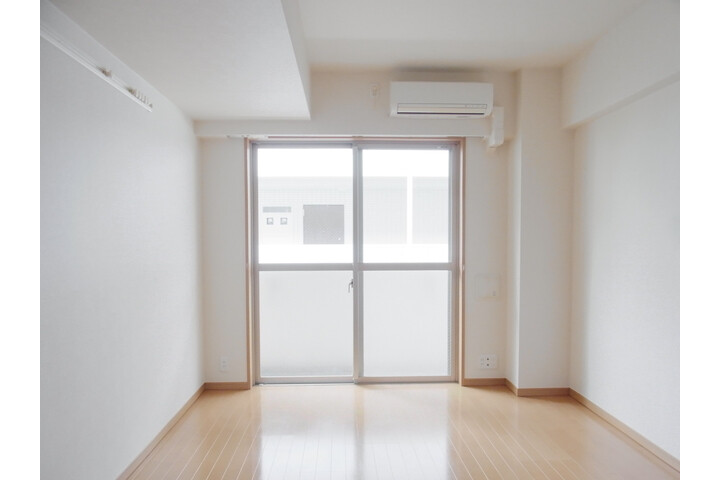 1K マンション 江東区 リビングルーム