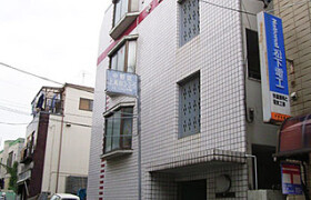 1R Mansion in Kamitakada - Nakano-ku
