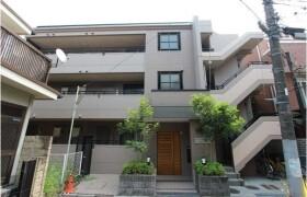 2DK Mansion in Motoazabu - Minato-ku