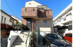 1LDK House in Todoroki - Setagaya-ku
