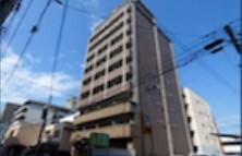 1R {building type} in Hakataeki higashi - Fukuoka-shi Hakata-ku