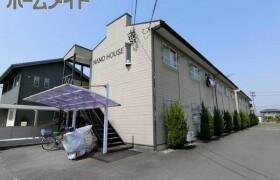 瑞穂市本田-1R公寓