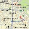 1SLDK Apartment to Rent in Shibuya-ku Map