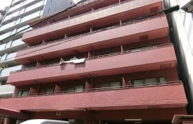 1K {building type} in Kaneicho - Osaka-shi Kita-ku