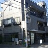 1R Apartment to Rent in Asaka-shi Exterior