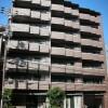 3LDK マンション 京都市東山区 外観