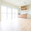 1LDK Apartment to Rent in Sasebo-shi Interior