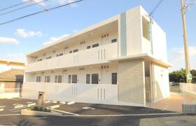 1K Mansion in Tairagawa - Uruma-shi