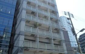 1DK Apartment in Otedori - Osaka-shi Chuo-ku