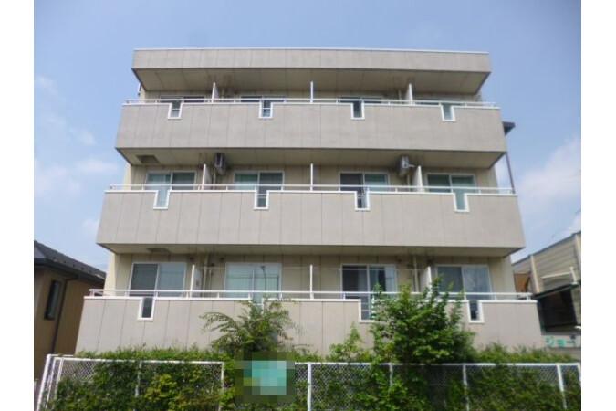 Whole Building Apartment to Buy in Kumagaya-shi Exterior