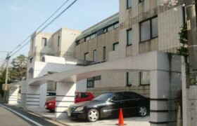 3LDK Apartment in Matsugaoka - Nakano-ku