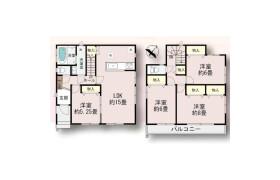 4LDK House in Minamikase - Kawasaki-shi Saiwai-ku