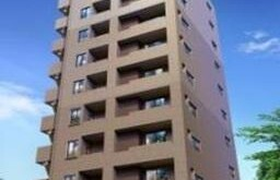 1K Mansion in Sakuragicho(4-7-chome) - Yokohama-shi Nishi-ku