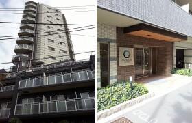 渋谷区 本町 1DK マンション