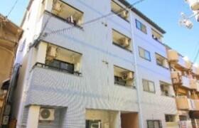 2LDK Mansion in Benten - Osaka-shi Minato-ku