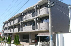 横濱市青葉區市ケ尾町-1DK公寓大廈