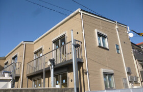 足立区江北-1K公寓