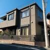在世田谷區購買4LDK 獨棟住宅的房產 戶外
