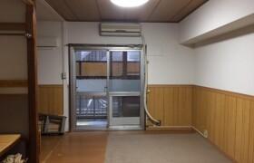 2K Apartment in Oyama higashicho - Itabashi-ku
