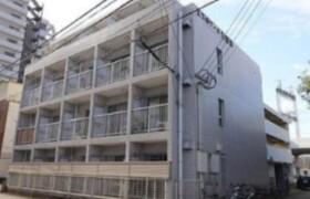 1K {building type} in Higashimachi - Kurume-shi