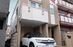 4LDK House in Numabukuro - Nakano-ku