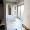 1LDK Apartment to Buy in Ota-ku Washroom