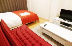 1R Apartment in Takada - Toshima-ku
