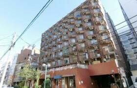 1R {building type} in Wakabacho - Yokohama-shi Naka-ku