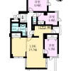 3LDK Apartment to Buy in Kawasaki-shi Miyamae-ku Floorplan