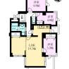 3LDK Apartment to Buy in Kawasaki-shi Miyamae-ku Floorplan
