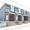 在小田原市内租赁1DK 公寓 的 户外