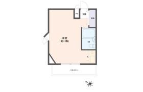 1R Apartment in Minamimukonoso - Amagasaki-shi