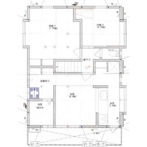 2DK Apartment in Nishiwaseda(sonota) - Shinjuku-ku Floorplan