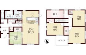 4SLDK House in Nakasuji - Takasago-shi