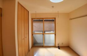 立川市羽衣町-1K公寓